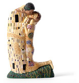 Replik Figur, Der Kuss, Klimt