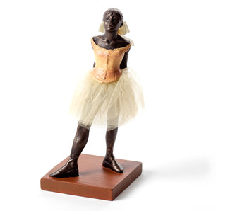 Réplica de estatuilla, Pequeña bailarina, Degas