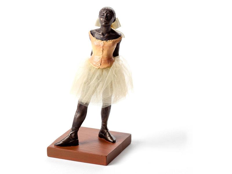 Réplicas de figuras, Pequeña bailarina, Degas