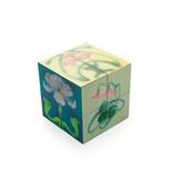 Magic Cube,  Art Nouveau