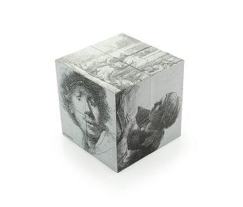 Cube magique, Rembrandt