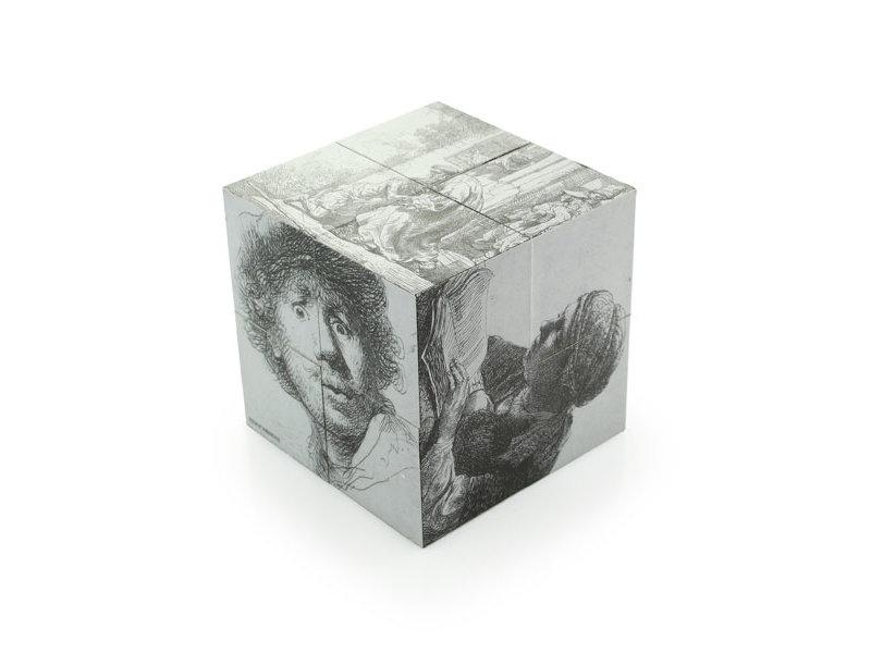 Magic Cube, Rembrandt