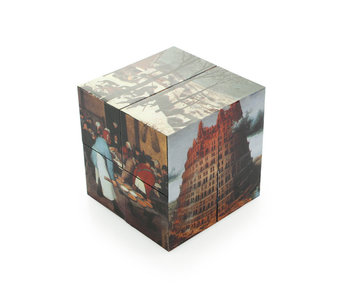 Magic Cube, Bruegel