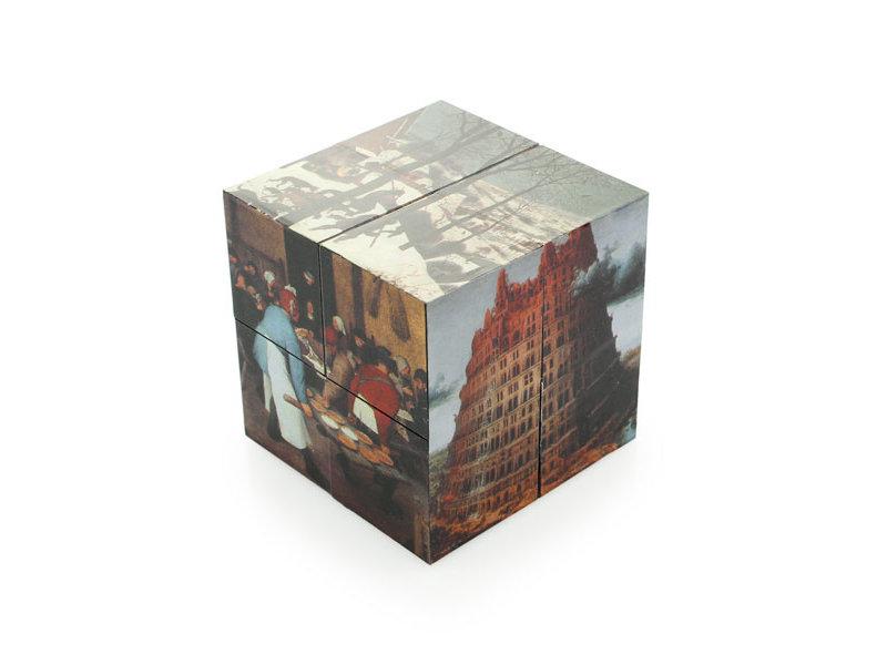 Magic Cube, Bruegel