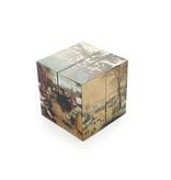 Cubo Mágico, Bruegel