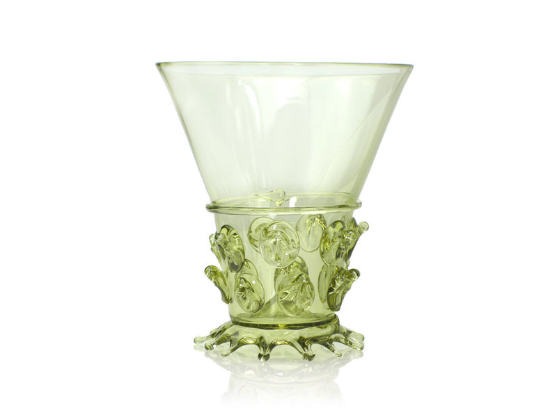 Berkemeier, 10 cm, verde