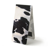 Magnetic Bookmark, Cow