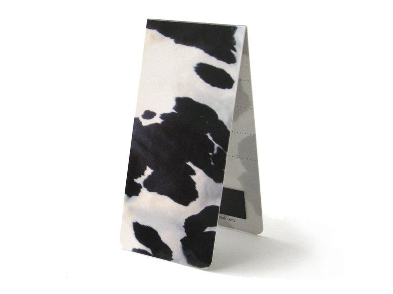 Magnetisches Lesezeichen, Kuh, Mantel