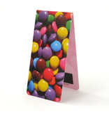 Magnetic Bookmark, M &M's