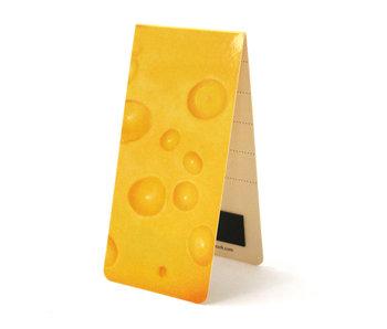 Marcador magnético, queso holandés