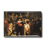 Kühlschrankmagnet, Die Nachtwache, Rembrandt