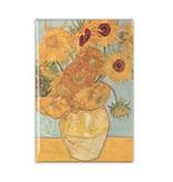 Aimant de réfrigérateur, tournesols, Van Gogh