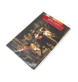 Lens cloth, 10 x 15 cm, The Night Watch, Rembrandt