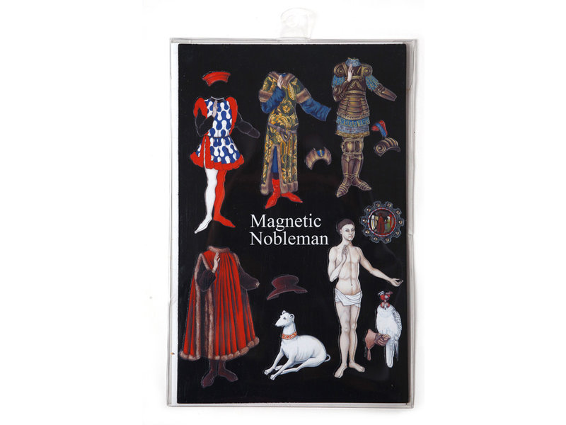 Contour Magneet Set, Edelman