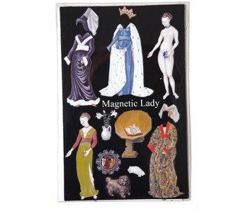 Magnet Contour, Lady