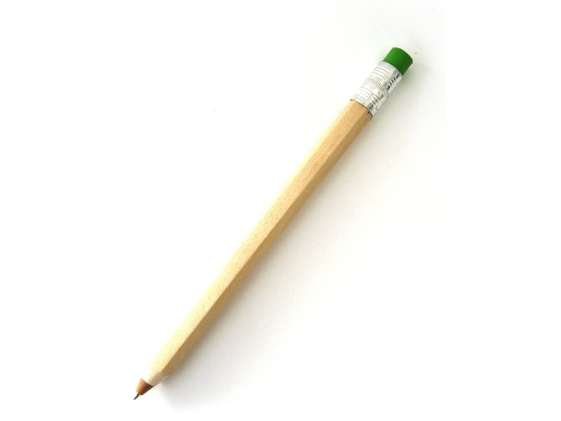 Holzkugelschreiber, Holzfarbe