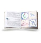 Buch, Fliese ABC