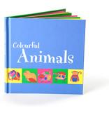 Books W, Children's Book W, Animals H. Simon