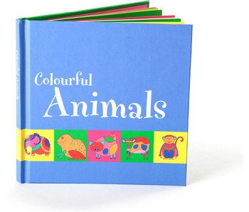 Livre pour enfants, Animaux, Hank Simon