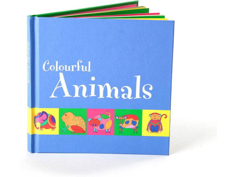 Kinderboek, Dieren, Hank Simon