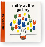 Book, Miffy at the Gallery(ENG)