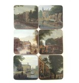 Coasters , Dutch Canals