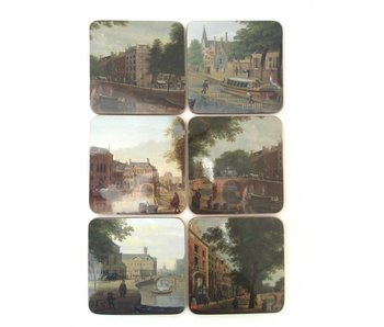 Coasters , Dutch Canals
