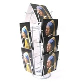 Displays, Cards Table display, 12 vaks 105x150 mm (8 en 4)