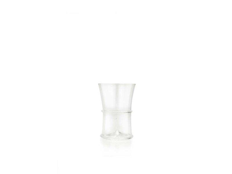Varenglas, 9 cm, helder