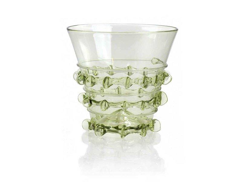 Glas, Berkemeier, 7 cm, groen