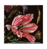 Fridge magnet, Flower still life, De Heem