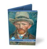 Kartenmappe, groß, Vincent van Gogh