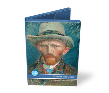 Card Wallet,  Large, Vincent van Gogh