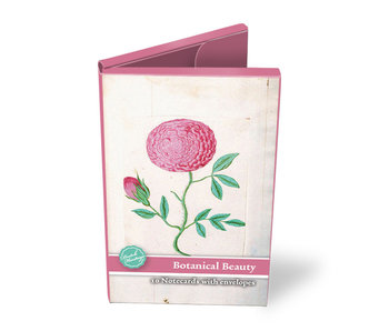Card Wallet, Botanical Beauty
