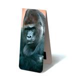 Magnetisches Lesezeichen, Gorilla
