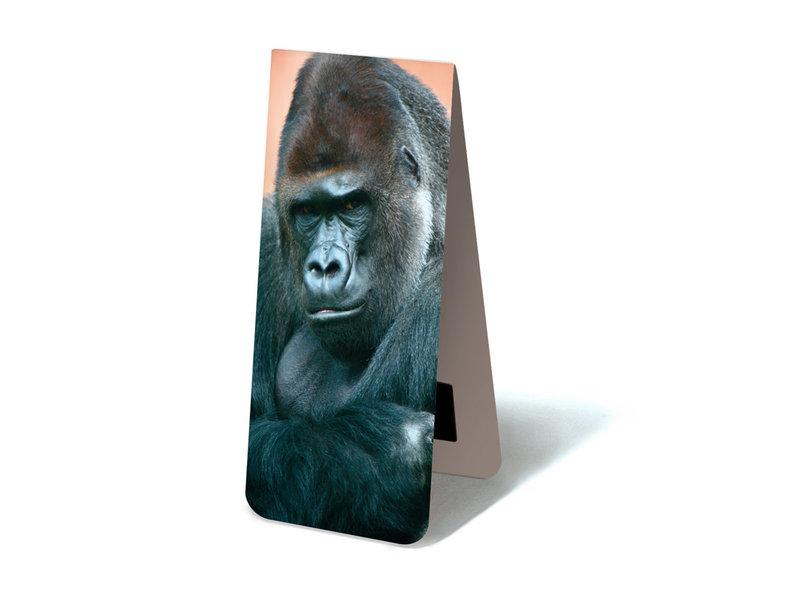 Magnetic Bookmark, Gorilla