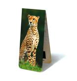 Magnetische Boekenlegger, Cheeta