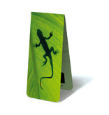 Magnetic Bookmark, Gecko