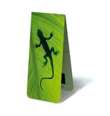 Magnetisches Lesezeichen, Gecko