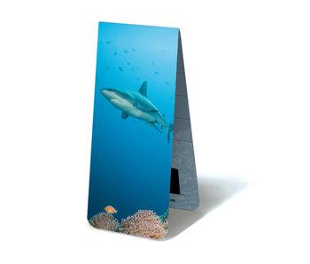 Magnetic Bookmark, Shark
