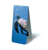 Magnetische Boekenlegger, Schildpad
