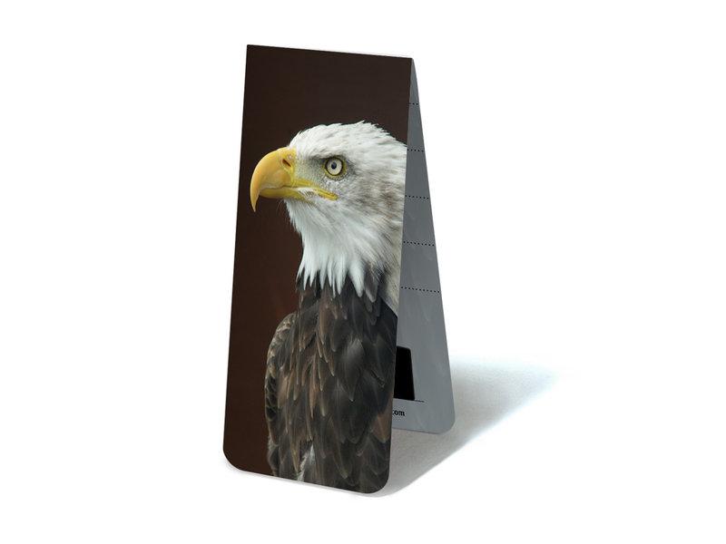 Magnetisches Lesezeichen, Adler