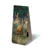 Magnetic Bookmark, Deer male