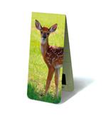 Magnetic Bookmark, Deer calf