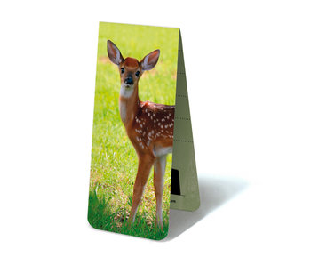 Magnetic Bookmark, Deer calf