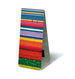 Magnetic Bookmark, Dutch Tulip field