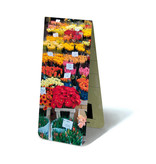 Magnetic Bookmark, Flower stand