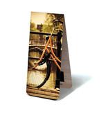 Magnetic Bookmark, Amsterdam bike