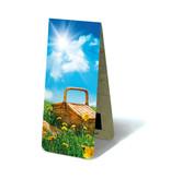 Magnetisches Lesezeichen, Sommerpicknick
