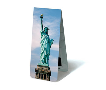 Magnetic Bookmark, Statue of Liberty